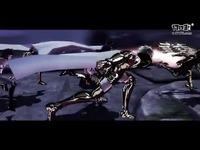 《圣斗士星矢·银河激斗篇》全新视