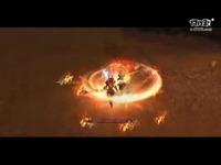 《丝路传说2》骑士职业演示