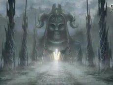 《苍龙传》之龙与女神