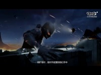 《进击的巨人》声优加盟《枪神纪》献声巨人