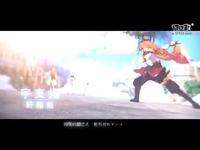 《幻想神域》7月18日公测 二次元特典CG曝光