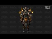 魔兽6.0德拉诺之王:武僧精英S16套装预览