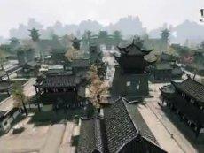 三国战神chinajoy宣传视频