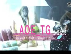 《永恒世纪》0元畅玩泳装妹纸宣传视频