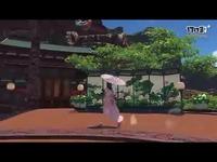 《天涯明月刀》封测天香师门场景