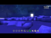 《Oort Online》超广视野 深蓝世界探索