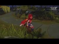 GC2014:《命运竞技场》5V5配对竞技视频