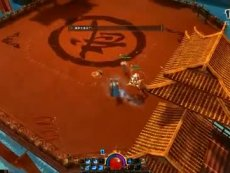《超神》竞技场 全新战场玩法乐翻天