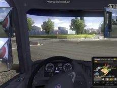 欧洲卡车模拟 第二任务[eurotrucks2][20140906_