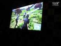 《最终幻想》制作人田畑端