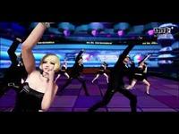 《音乐侠》9.29国庆新版 夜店PVP玩法视频