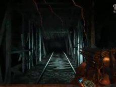 14_车站_地铁归来2033重置生存模式最高难度全暗