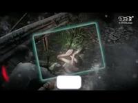 Wii U《零 濡鸦的巫女》走光&泳装视频