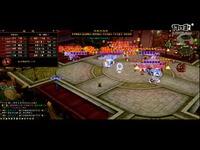 新天龙八部第四届全球争霸赛 16强之 传奇战神