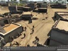 《北非血沙》 酷派天空 PC 战争之人突击小队 北非