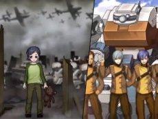 暴走吧复仇机甲!《魂之猎手》机甲师漫画视频