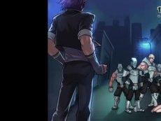 揭密前世今生 《魂之猎手》猎杀者漫画视频首曝