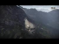 《战争雷霆》赛事宣传片