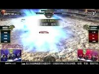 龙之谷DWC2014 中国区总决赛巅峰战队 VS LionHe