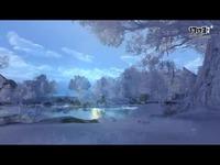 """《剑网3》""""苍雪龙城""""平行江湖概念视频首曝"""