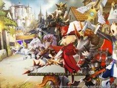 17173手游尝鲜坊《七骑士》试玩篇