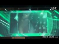《攻壳机动队OL》宣传视频