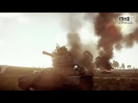 《战争雷霆》陆战新功能:召唤空中支援