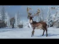 《神佑》2014圣诞节预告