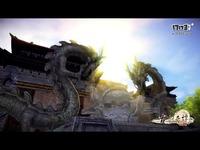 《古剑奇谭网络版》今日首测 长安风景大片上映