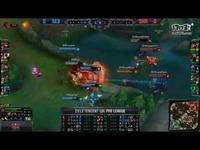 Cola epic 5-man Gnar ult wrecks entire enemy