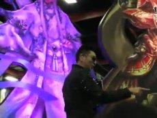 《刀龙传说》2015台北国际电玩展主题曲演唱视频