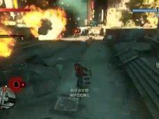 《虐杀原形2》疯狂难度 最高难度 05 攻略解说