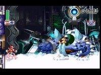 洛克人X4 ZERO 1-8 BOSS全收集第一期