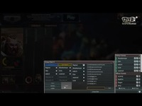 MOBA《荣耀游戏》阿尔法测试宣传视频