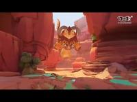 《巨兽》PAX2015游戏预告