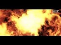 3D东方新魔幻《画皮世界2》首部战斗视频