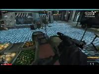 温笛Qy:反恐精英Online2国服试玩