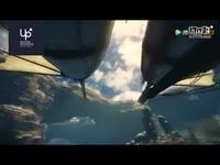 《怪物猎人OL》4月21日觉醒内测宣传片