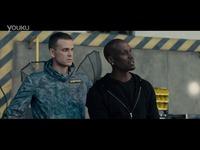 """《天天飞车》mix《速度与激情》 开启""""天天飙车""""模式-""""天天飞车""""] 精彩短片"""