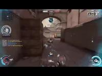 《攻壳机动队OL》短时间画面
