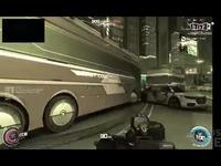 《攻壳机动队》单人游戏视频