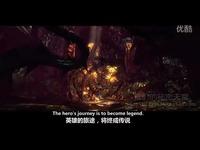《激战2:荆棘之心》CG预告-[ 精彩片段