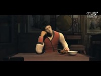 《怒三国》3D微动画爆笑首发:豪杰大联盟(一)
