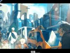 《格斗联盟》世界观视频