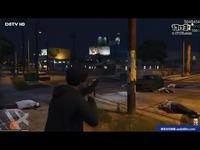 老司机《GTA5》第13期
