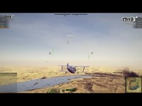 大杂烩第二十三期战机世界标准战斗模式