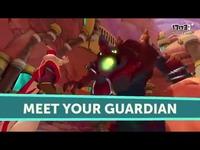 《巨兽战争》E3 2015宣传片