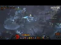 《暗黑3》2.3.0PTR赛斯切隆废墟 场景试玩视频