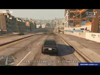 老司机《GTA5》第22期