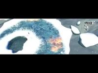 《刀剑2》冰雪堡之战预告片